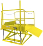 CMD Portable Lifts